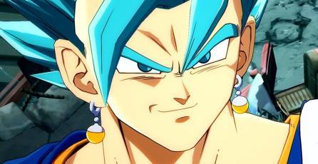 El próximo DLC para <em>Dragon Ball FighterZ</em> ya tiene fecha de estreno