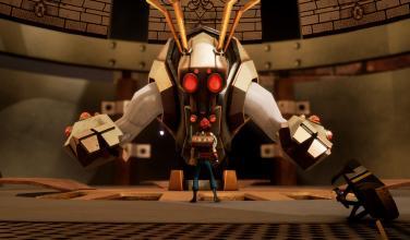 The Watchmaker es el juego desarrollado por un estudio chileno que aterrizó en Steam