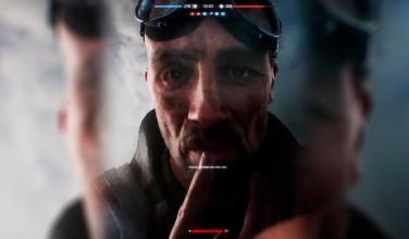 Electronic Arts adelanta gameplay de Battlefield V