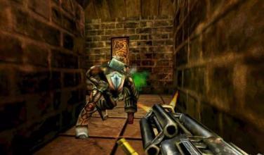 Epic celebra los 20 años de <em>Unreal</em> regalando Unreal Gold Edition en Steam y GOG
