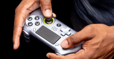 Checa este costoso e increíble mando Elite para PlayStation 4