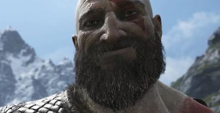<em>God of War</em> rompe récords como el juego más popular de abril en EUA