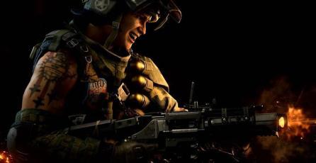 Preventa de <em>Call of Duty: Black Ops 4</em> ya superó a la de <em>WWII</em>