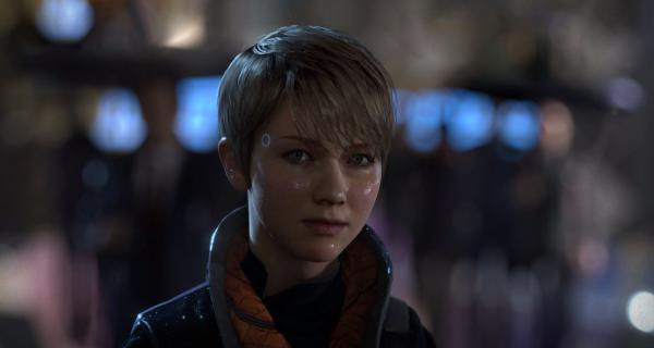<em>Detroit: Become Human</em>