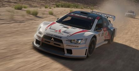 Preparan nueva ronda de vehículos para <em>Gran Turismo Sport</em>