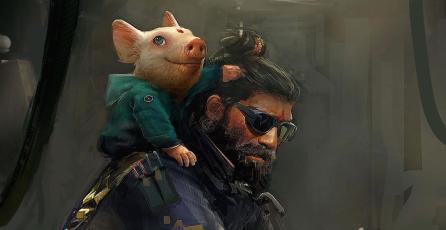 Ubisoft mostrará en privado un demo de <em>Beyond Good &amp; Evil 2</em> en E3 2018