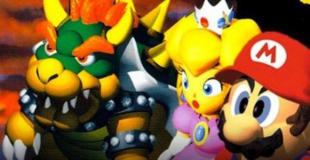 Recordando a <em>Super Mario RPG</em> en sus 22 años