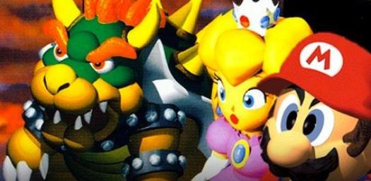 Super Mario RPG cumple 22 años de vida