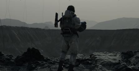 Fans creen que <em>Death Stranding</em> se ambientará en Islandia