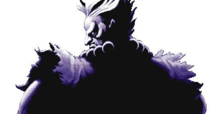 RUMOR: Akuma puede usarse en línea en <em>Street Fighter 30th Anniversary</em>