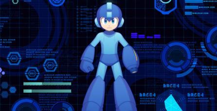 Es oficial: <em>Mega Man 11</em> debutará a inicios de octubre