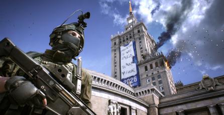 World War 3 es el nuevo shooter en primera persona que traerá Battle Royale