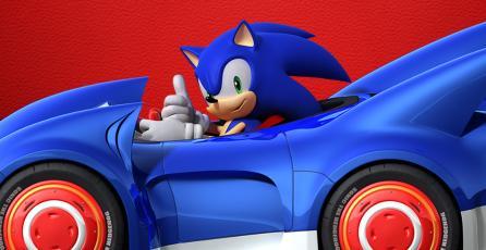 Games with Gold junio: descarga <em>Sonic &amp; All Star Racing</em> gratis