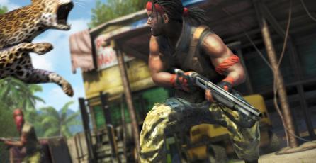 <em>Far Cry 3: Classic Edition</em> debuta para dueños del Season Pass de <em>Far Cry 5</em>