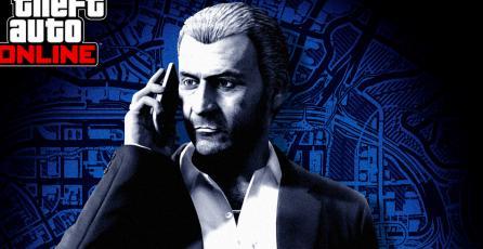 Madrazo te espera con nuevas misiones en <em>GTA Online</em>