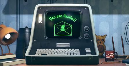 Checa el primer teaser trailer de <em>Fallout 76</em>