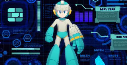 Recibirás un tema dinámico si preordenas <em>Mega Man 11</em> para PS4