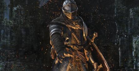 <em>Dark Souls: Remastered</em> tuvo un exitoso debut en Japón