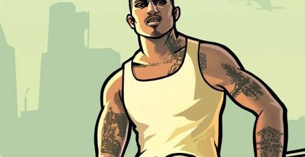 ¡Pronto podrás jugar <em>Grand Theft Auto: San Andreas</em> en Xbox One!