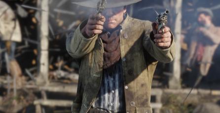 Filtran supuestos incentivos de preventa de <em>Red Dead Redemption 2</em>
