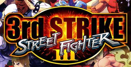 Disfruta el nuevo video de retrospectiva de <em>Street Fighter 30th Anniversary</em>