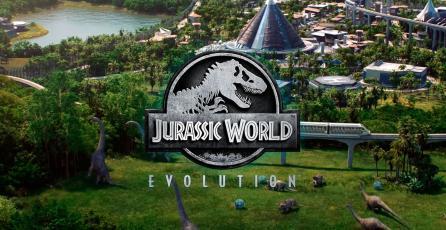 Así es como crearás y desarrollarás dinosaurios en <em>Jurassic World Evolution</em>
