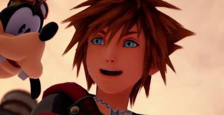 Square Enix reitera que <em>Kingdom Hearts III</em> llegará este año