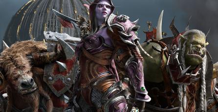 Cliente de <em>World of Warcraft</em> pronto no funcionará en sistemas de 32-bits