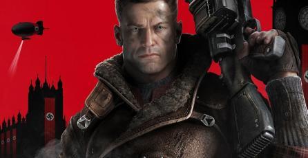 Soundtrack de <em>Wolfenstein II: The New Colossus</em> llega a YouTube