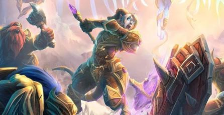 Blizzard habla sobre ver personajes de Activision en <em>Heroes of the Storm</em>