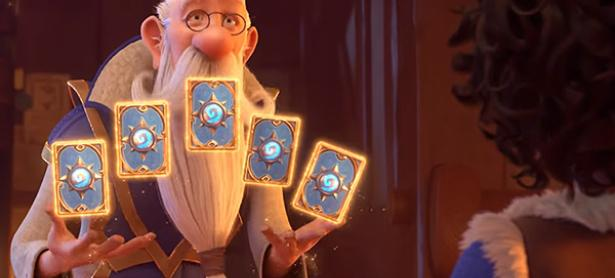 """Blizzard nos prepara para el """"Día del Sobre Gratis"""" con un corto animado"""