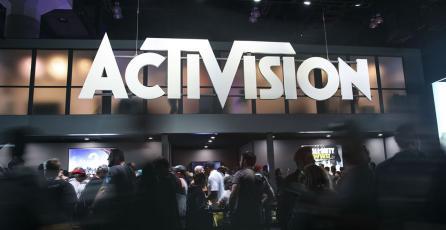 Activision revela su alineación para E3 2018