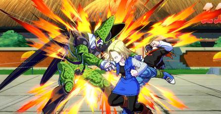 Preparan serie de torneos competitivos de <em>Dragon Ball FighterZ</em>