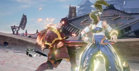 Arika muestra a los personajes de <em>Fighting EX Layer </em>en nuevo avance