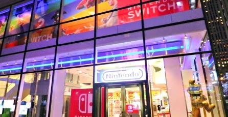 Nintendo celebrará E3 2018 en su tienda de Nueva York