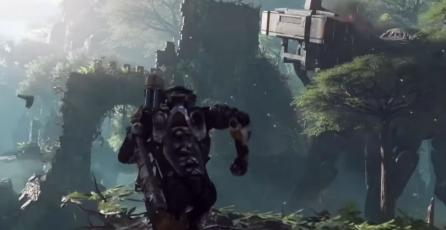 Confirmado: <em>Anthem</em> no tendrá cajas de botín ni será pay-to-win