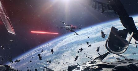 EA seguirá trabajando en novedades para <em>Star Wars: Battlefront II</em>