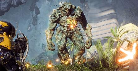 <em>Anthem</em> tendrá frame rate desbloqueado en PC