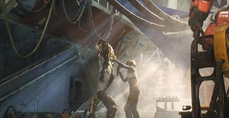 Comparten nuevas capturas de <em>Anthem</em> en E3 2018