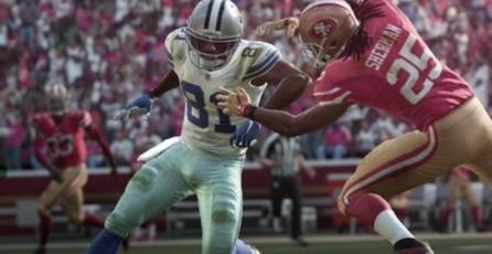 No hay planes para llevar <em>Madden NFL 19</em> a Switch