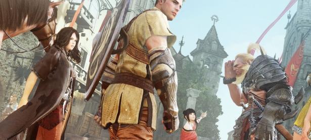 La Beta de <em>Black Desert</em> para Xbox One iniciará en otoño
