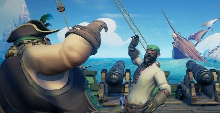 Xbox presentó las nuevas expansiones para <em>Sea of Thieves</em> en E3 2018