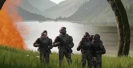 <em>Halo Infinite</em> será la continuación de <em>Halo 5: Guardians</em>