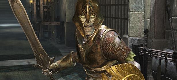 <em>The Elder Scrolls: Blades</em> es una nueva aventura para móviles