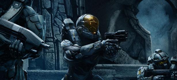 Desmienten que <em>Halo 5: Guardians</em> esté en camino a PC