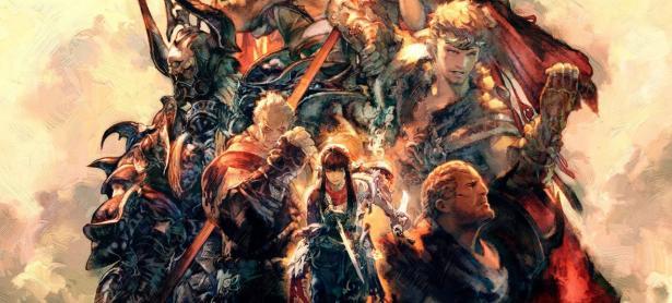 <em>Final Fantasy XIV</em> recibirá contenido de <em>Monster Hunter World</em>