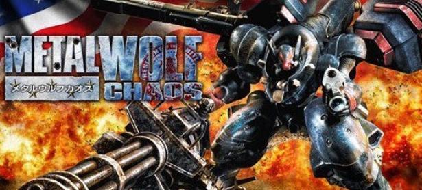 <em>Metal Wolf Chaos</em> regresa a PlayStation 4, Xbox One y PC
