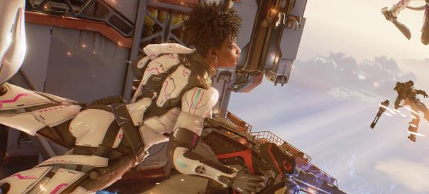 <em>LawBreakers</em> aparece como free-to-play en Steam