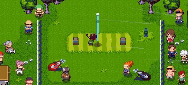 Limited Run Games prepara edición física de <em>Golf Story</em> para Switch