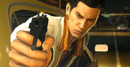 ¡<em>Yakuza Kiwami </em>y <em>Yakuza 0</em> llegarán a PC!